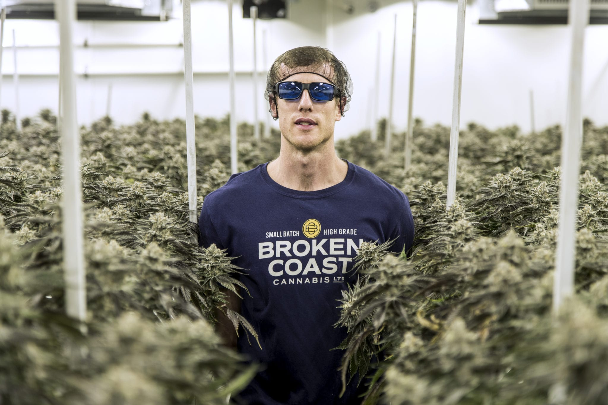 'No way to compromise on quality' a conversation with Broken Coast's Kevin Anderson