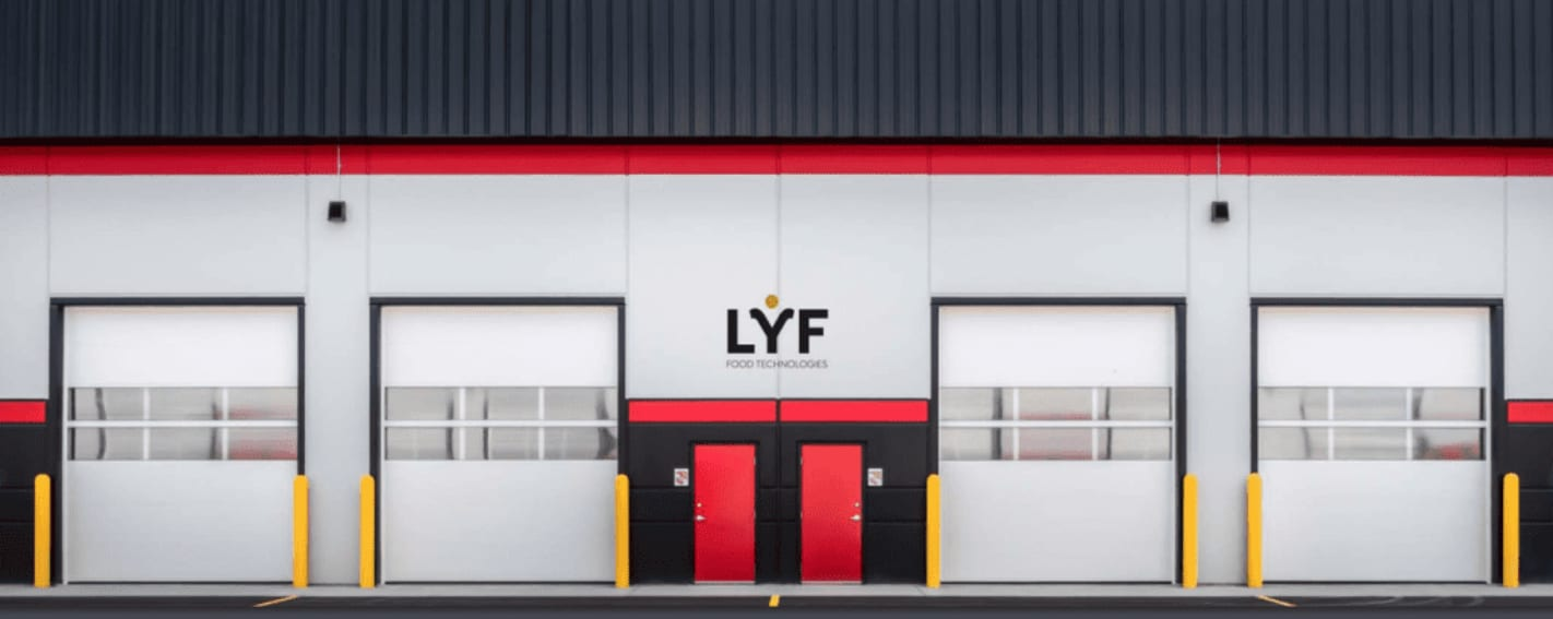 Valens bets big on edibles with LYF acquisition