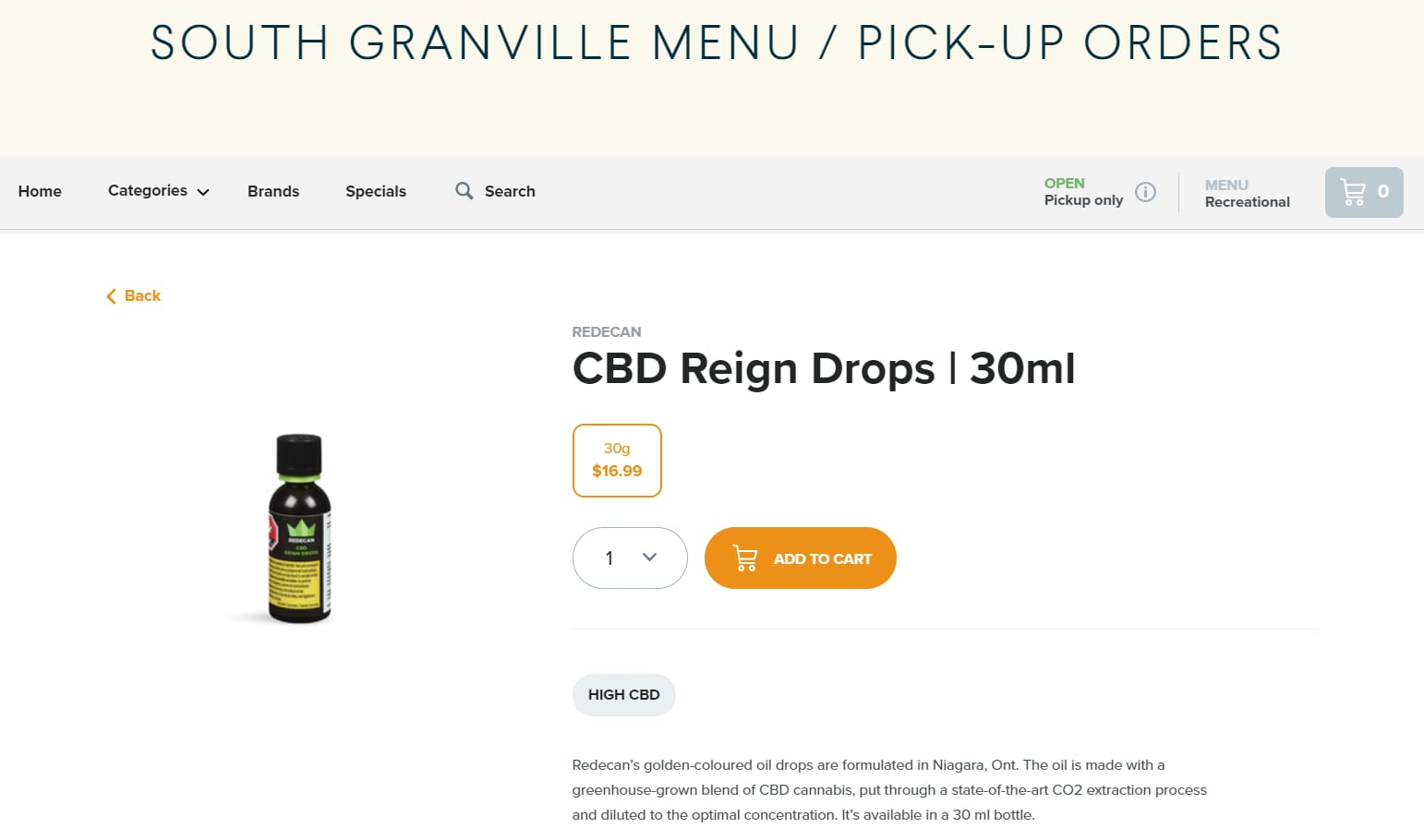 Redditor reveals BCLDB wholesale pricing - BC Cannabis Stores markup high as 117% - Muse Cannabis