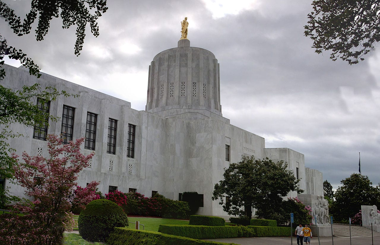 Oregon fast tracking $20M in harm-reduction funds
