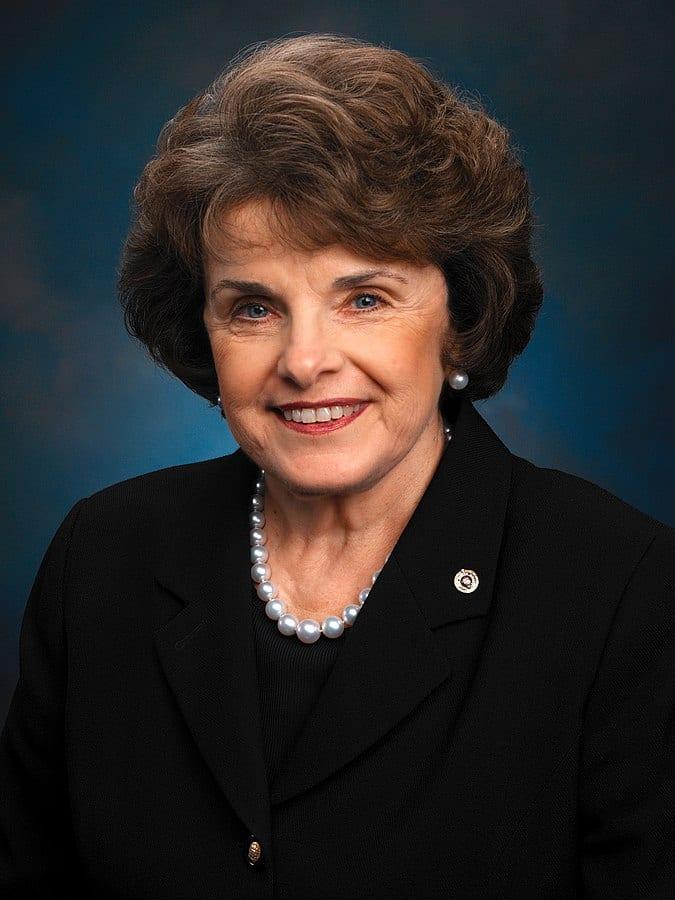 US Senate drug caucus calls for more cannabis research - Feinstein
