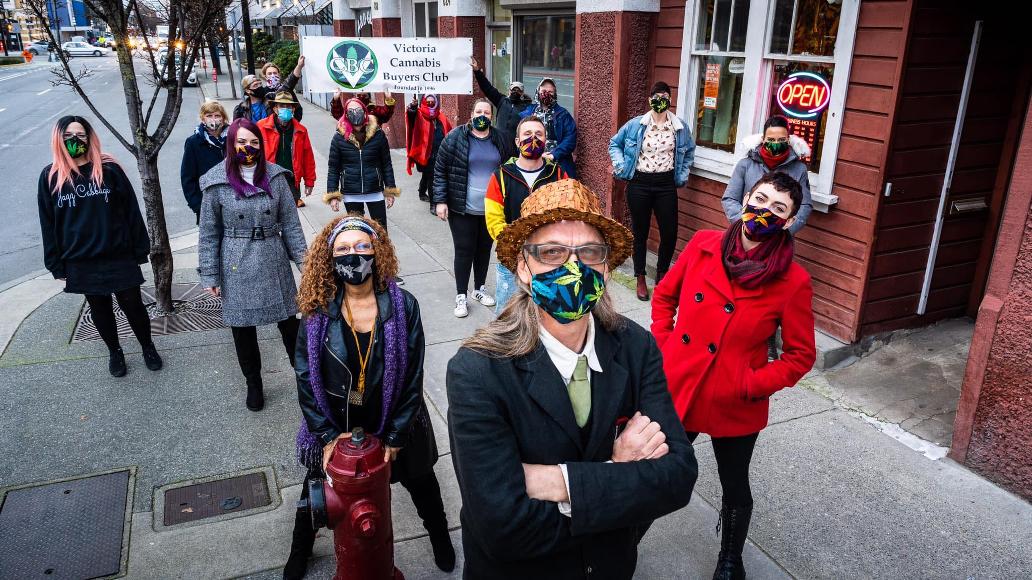 VCBC avoids eviction, argues BC pot police out of its jurisdiction