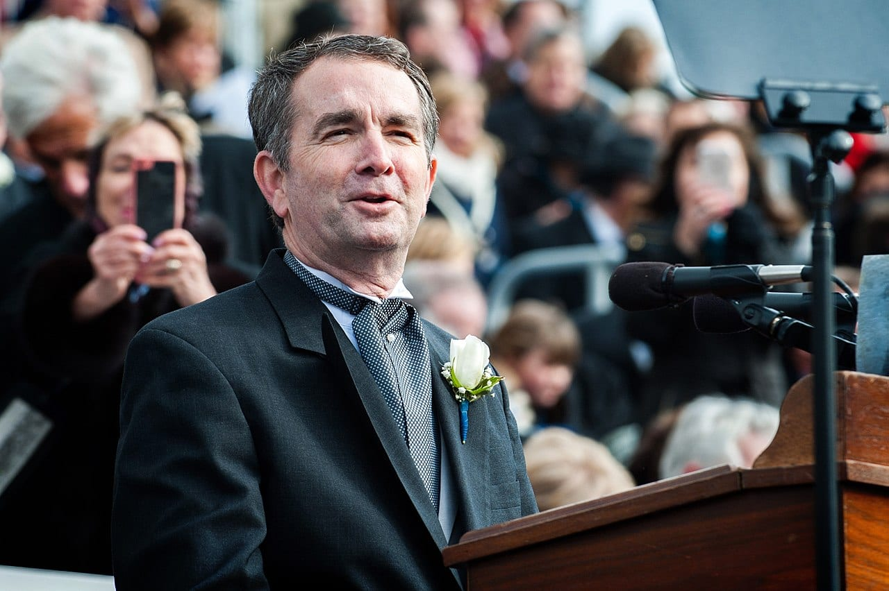 Virginia governor approves medical cannabis flower for July 1 - northam