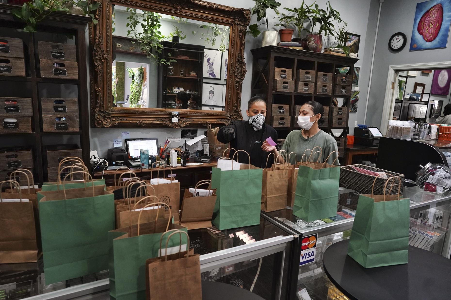 New York legalizes America's most progressive recreational weed market