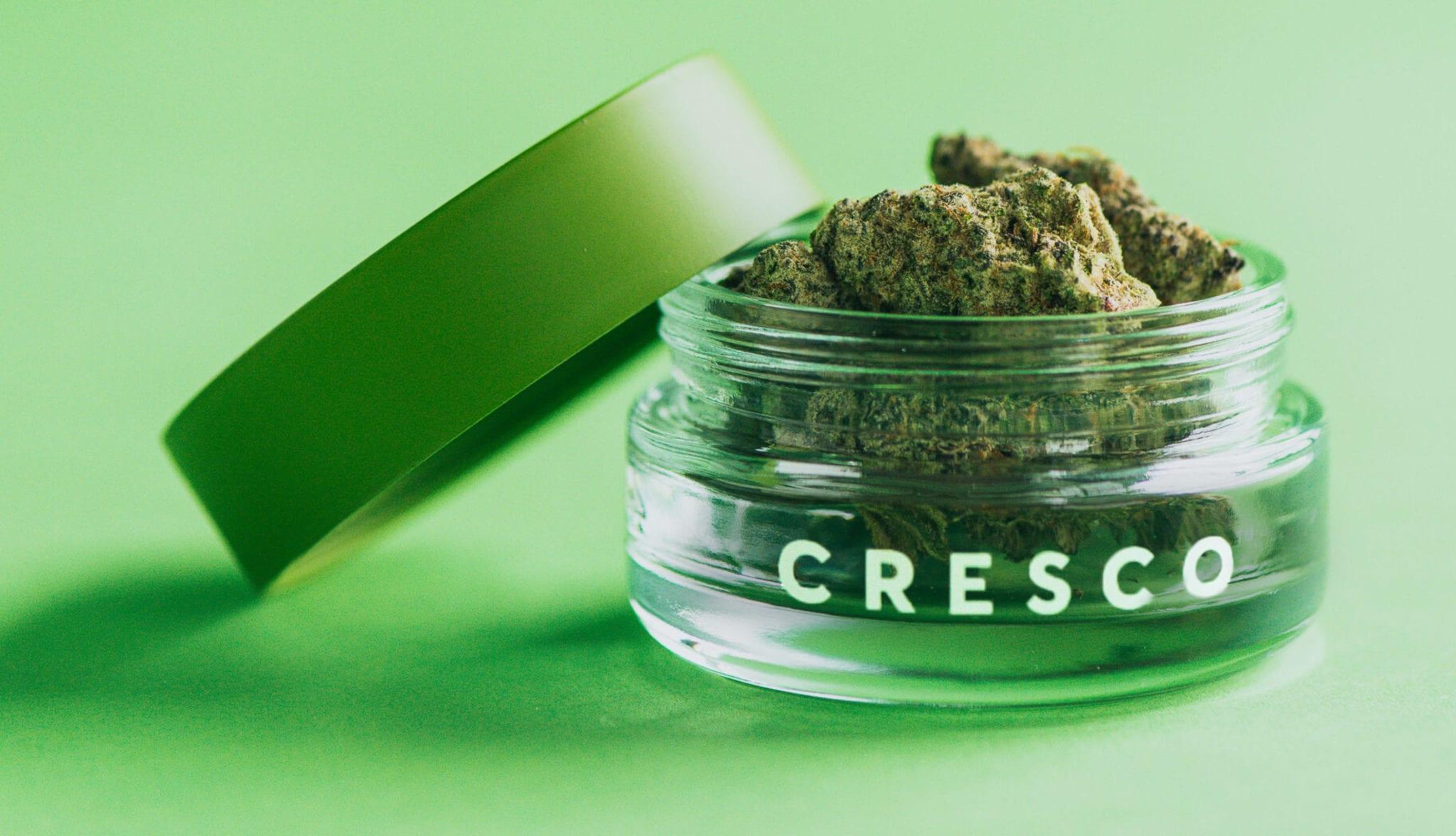 Top US pot brand Cresco Labs beats Q4 expectations