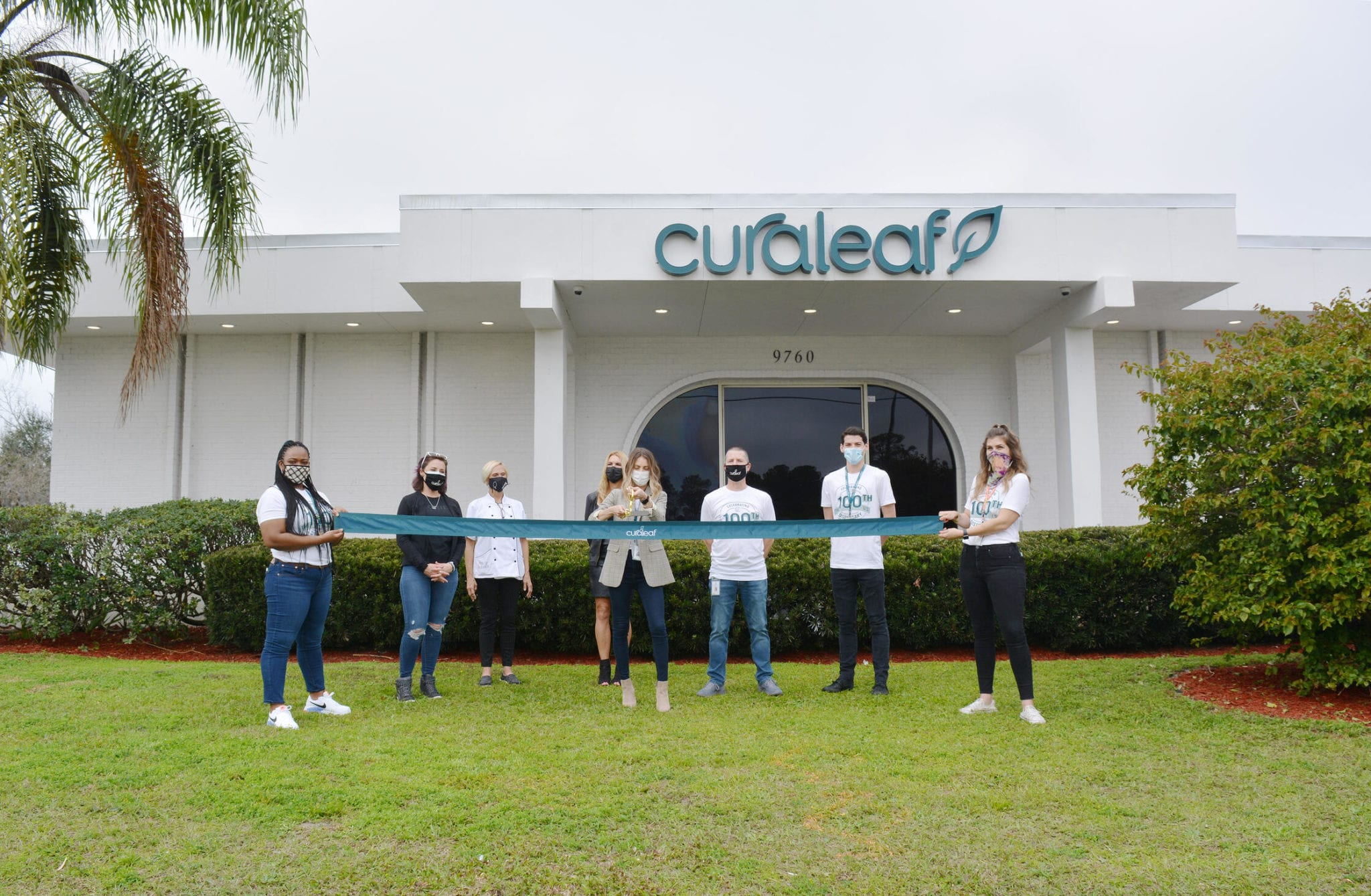 Curaleaf expands cannabis empire into Europe, posts record Q4 sales