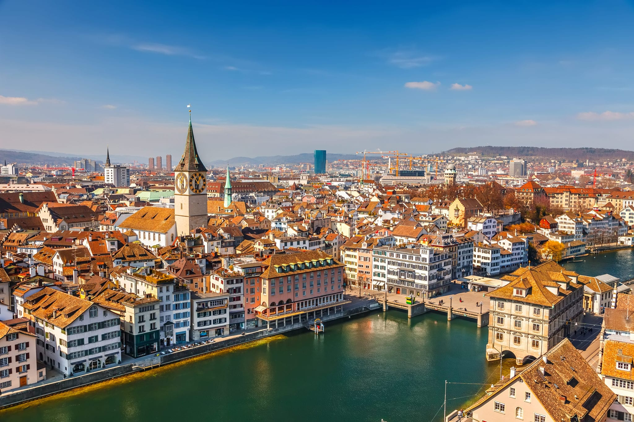 Switzerland to launch Europe's first adult-use cannabis market this year