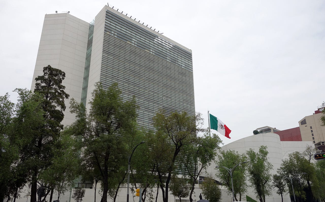 photo of Despite major flaws, Mexican officials push pot bill to final stage image