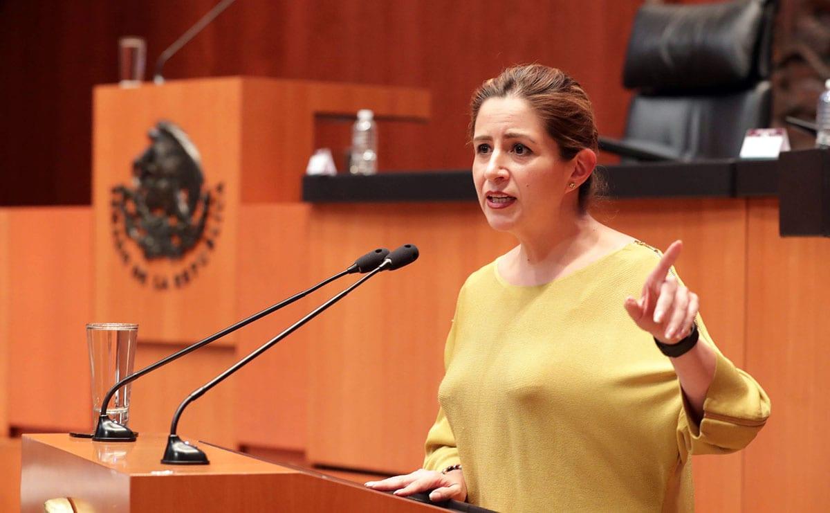 Senate delay of Mexican weed law a political tactic, deputy says - deputy Tagle