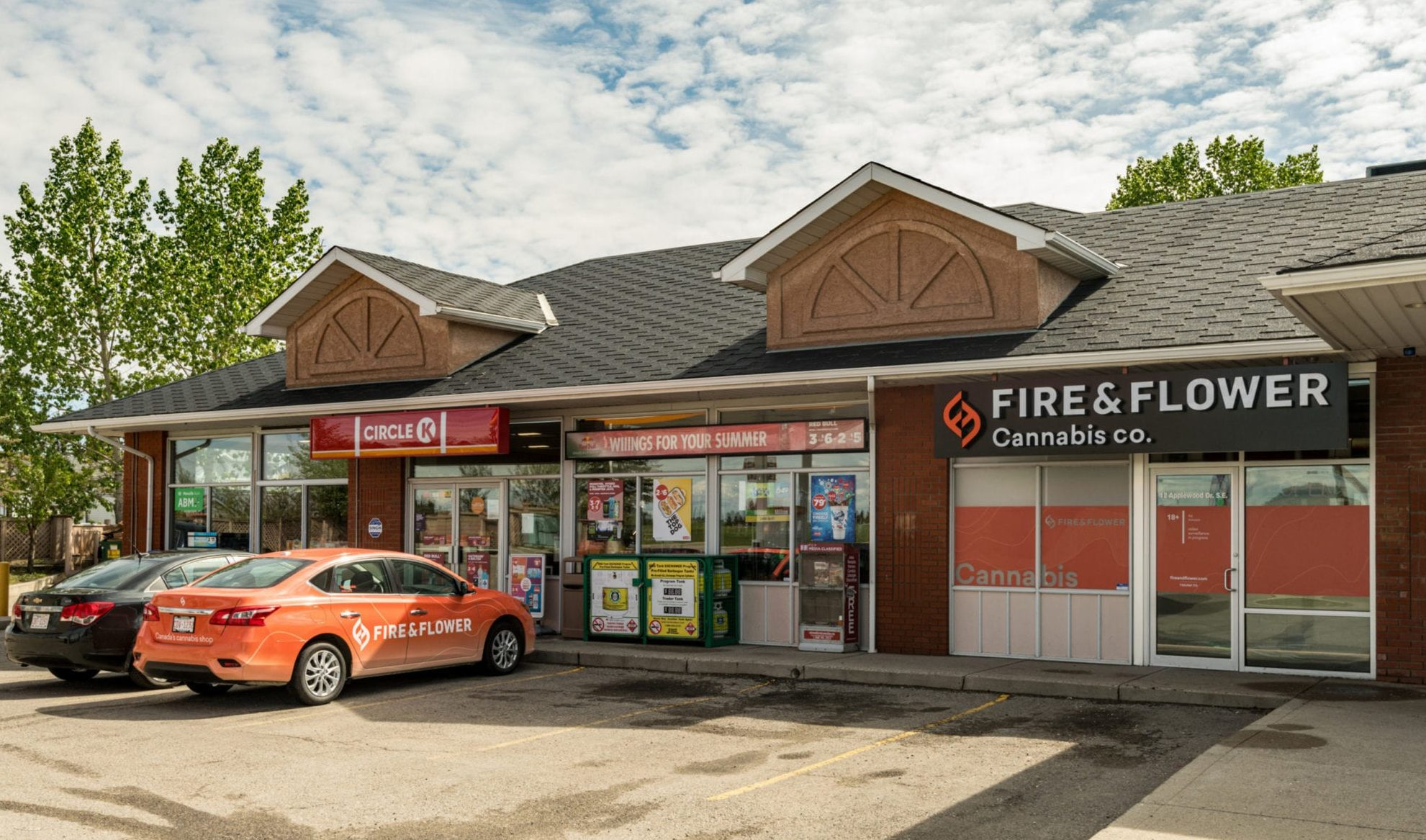 Fire & Flower eyes Nasdaq listing, reports record earnings
