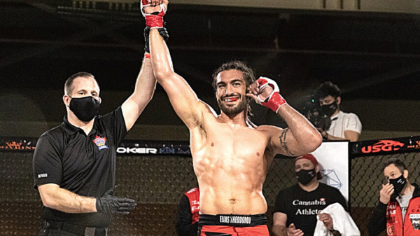 MMA fighter's cannabis exemption in Colorado could be game-changing for pro athletes
