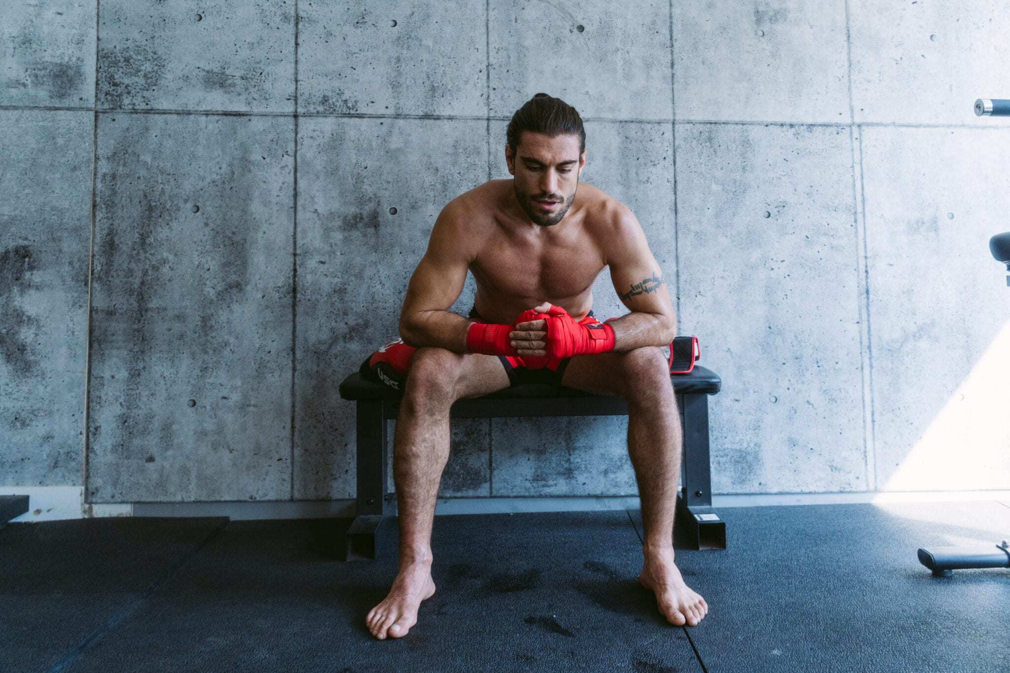 MMA fighter's cannabis exemption in Colorado could be game-changing for pro athletes - Elias Theodorou