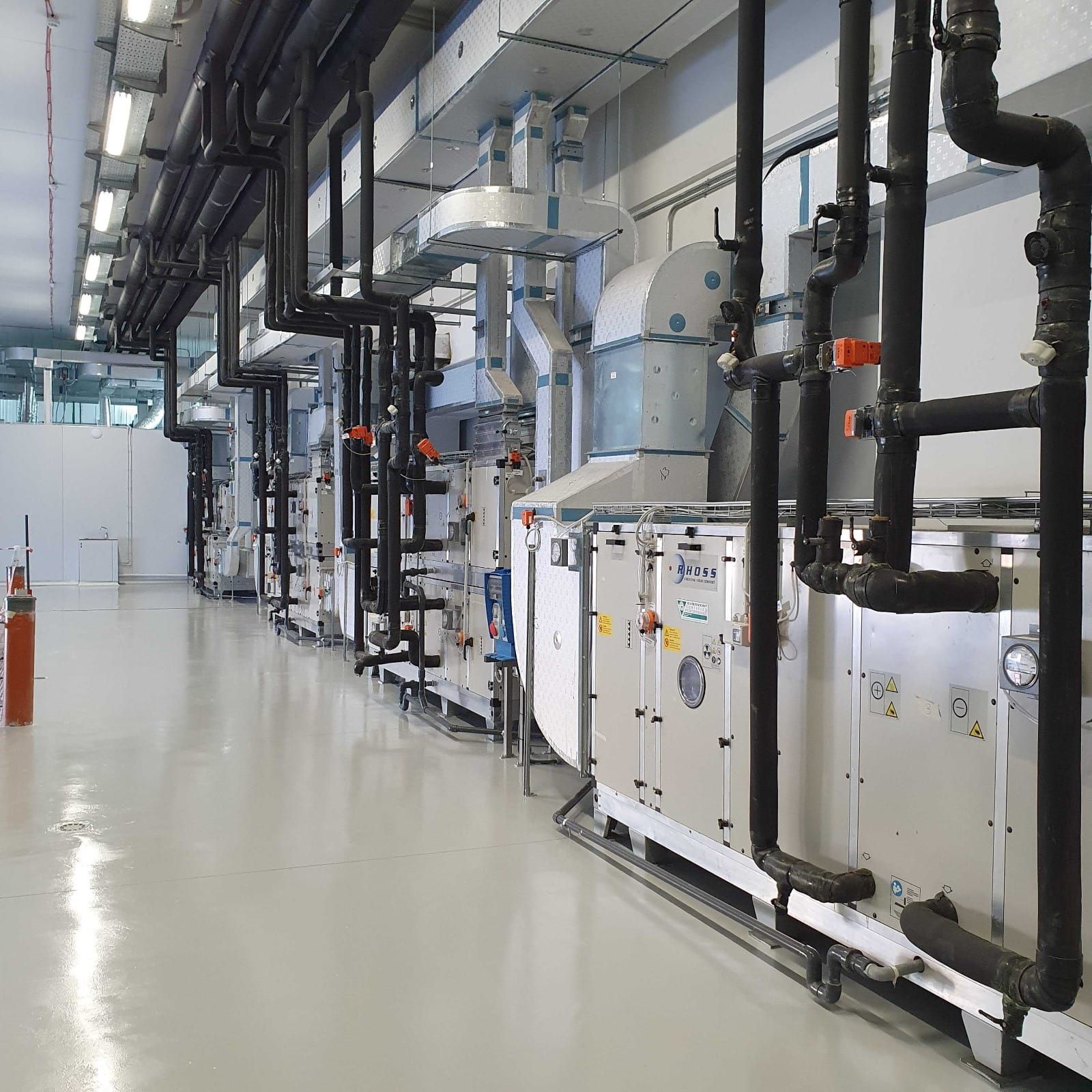 Materia secures EU GMP licence for largest certified facility in Malta - facility 1