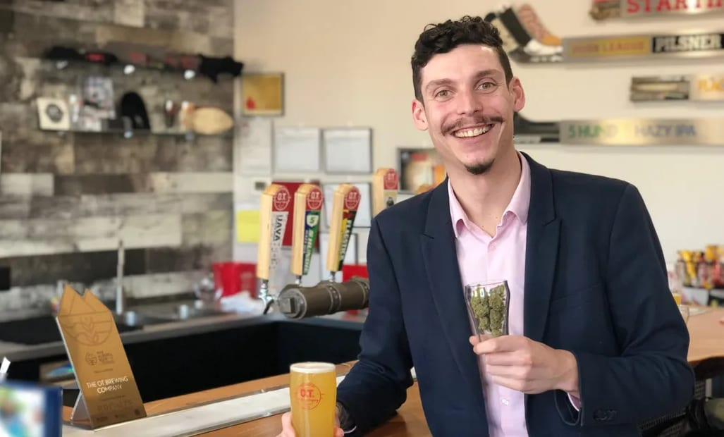 Smell to feel well with The Cannabis Sommelier's new book
