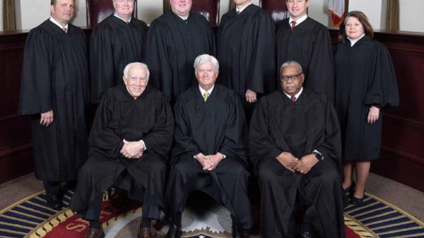 Mississippi Supreme Court tosses voter-backed medical cannabis bill