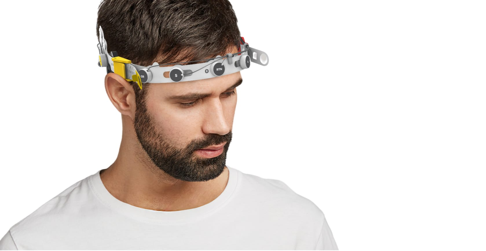 This headset measures brainwaves to tell if you're high or not - Cognalyzer headset Zentrela