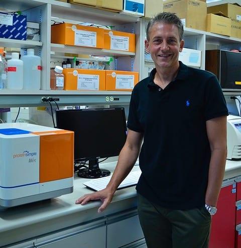 Why clinical cannabis research is so complex - Canada Research Chair Q&A - Jason Dyck lab