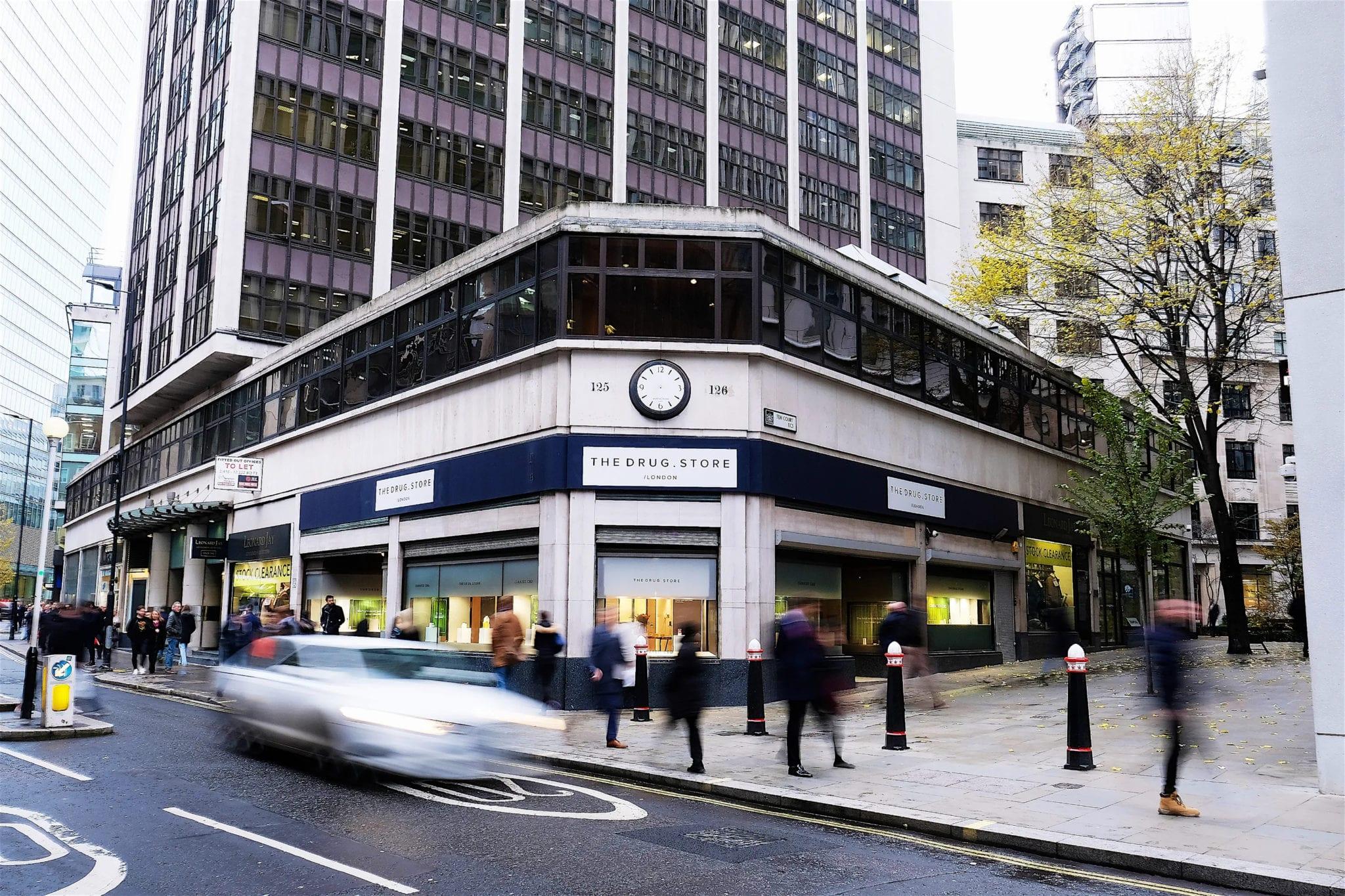 cbd With world-leading CBD rules, UK market set to reach $1.2B in 2021