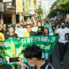 Activists and experts push for legal cannabis in Taiwan - top