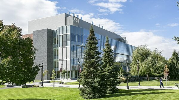 Cannabis research centre opens at Washington State University