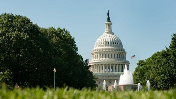 Democrats introduce US drug decriminalization bill
