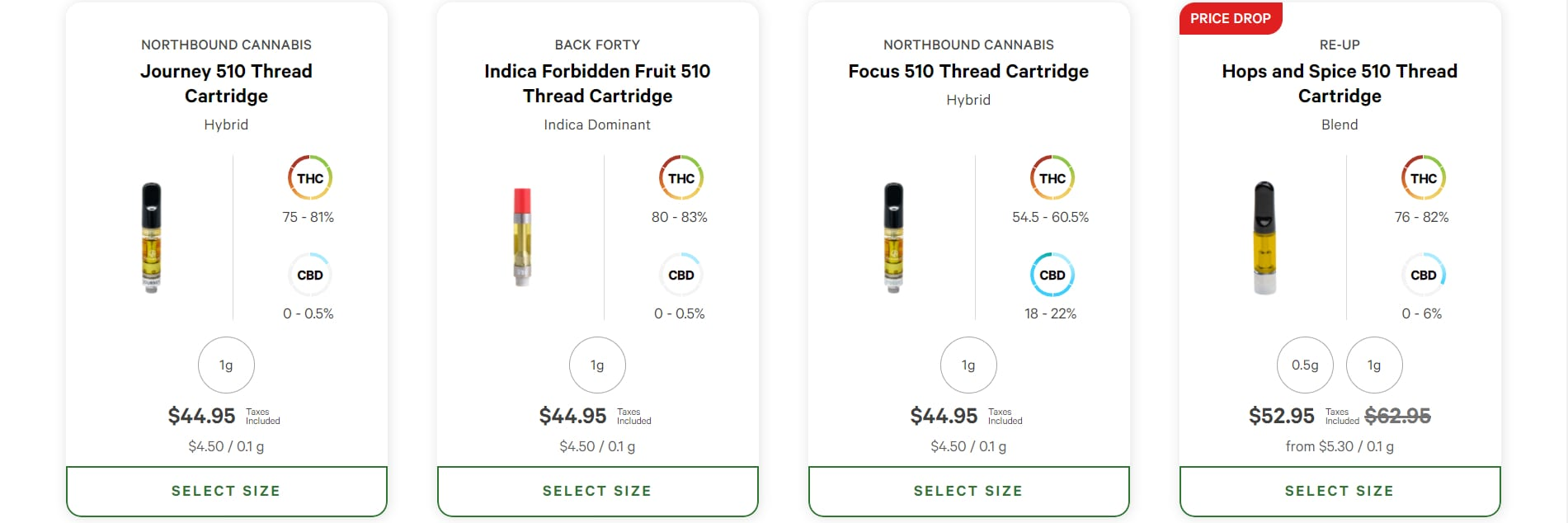 Proposed flavour ban on weed vapes a 'big win' for black market -