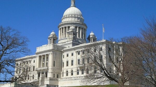 Rhode Island on path to legal weed after Senate vote