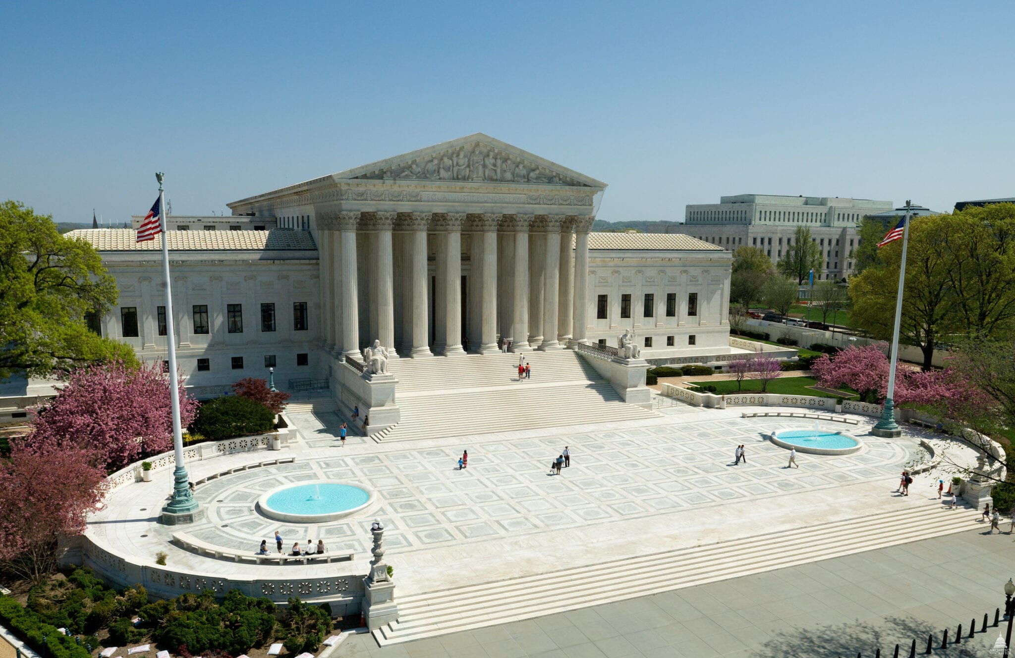 SCOTUS justice calls out contradictory federal cannabis prohibition