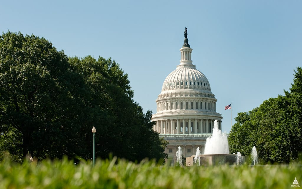 U.S. civil and human rights coalition urges passage of MORE Act