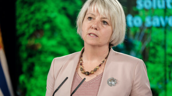 BC first in Canada to bring in prescribed safe supply policy