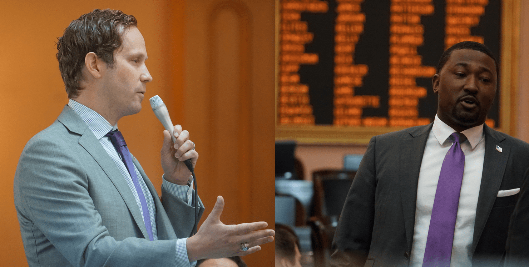 Ohio lawmakers seek support for cannabis legalization bill