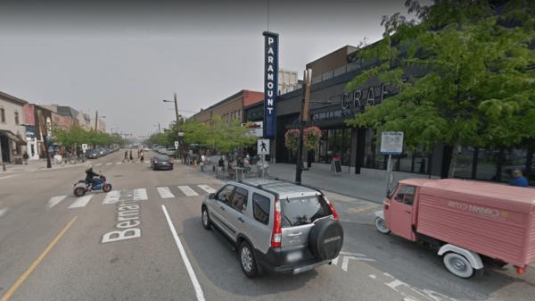 Kelowna approves more downtown pot shops despite pushback