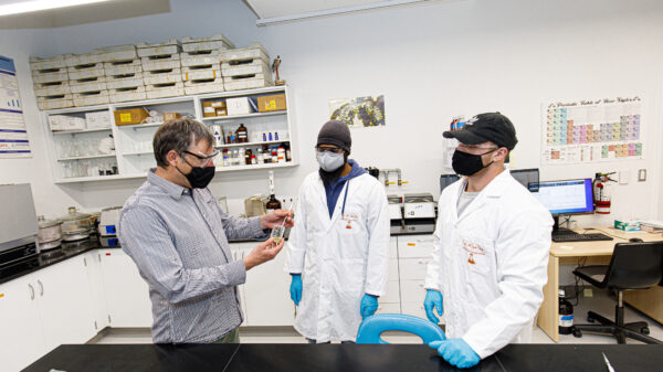 Langara College receives $3.7M in grants for cannabis research