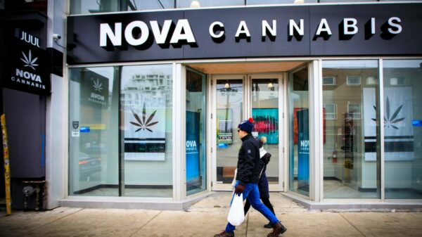 Ontario's regulator suggests allowing in-store cannabis promotions
