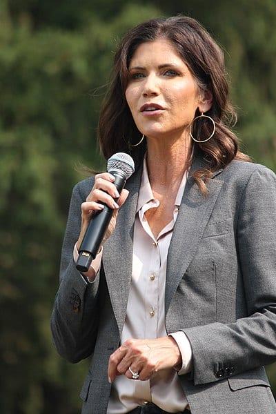 MPP notes South Dakota Gov. Kristi Noem's lawsuit to stop recreational weed