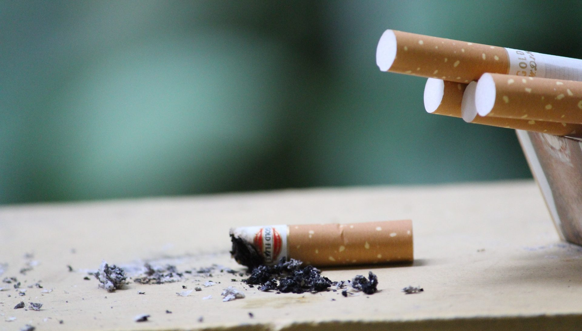 Cannabis can help reduce tobacco and nicotine intake, study shows