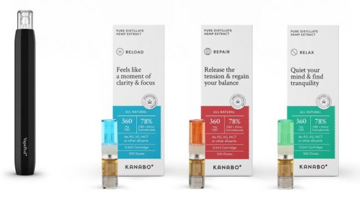 How to build Europe's largest medical cannabis company - Kanabo CEO Q&A - vaporizer
