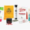 Indiva reports number one market share position in the edible market