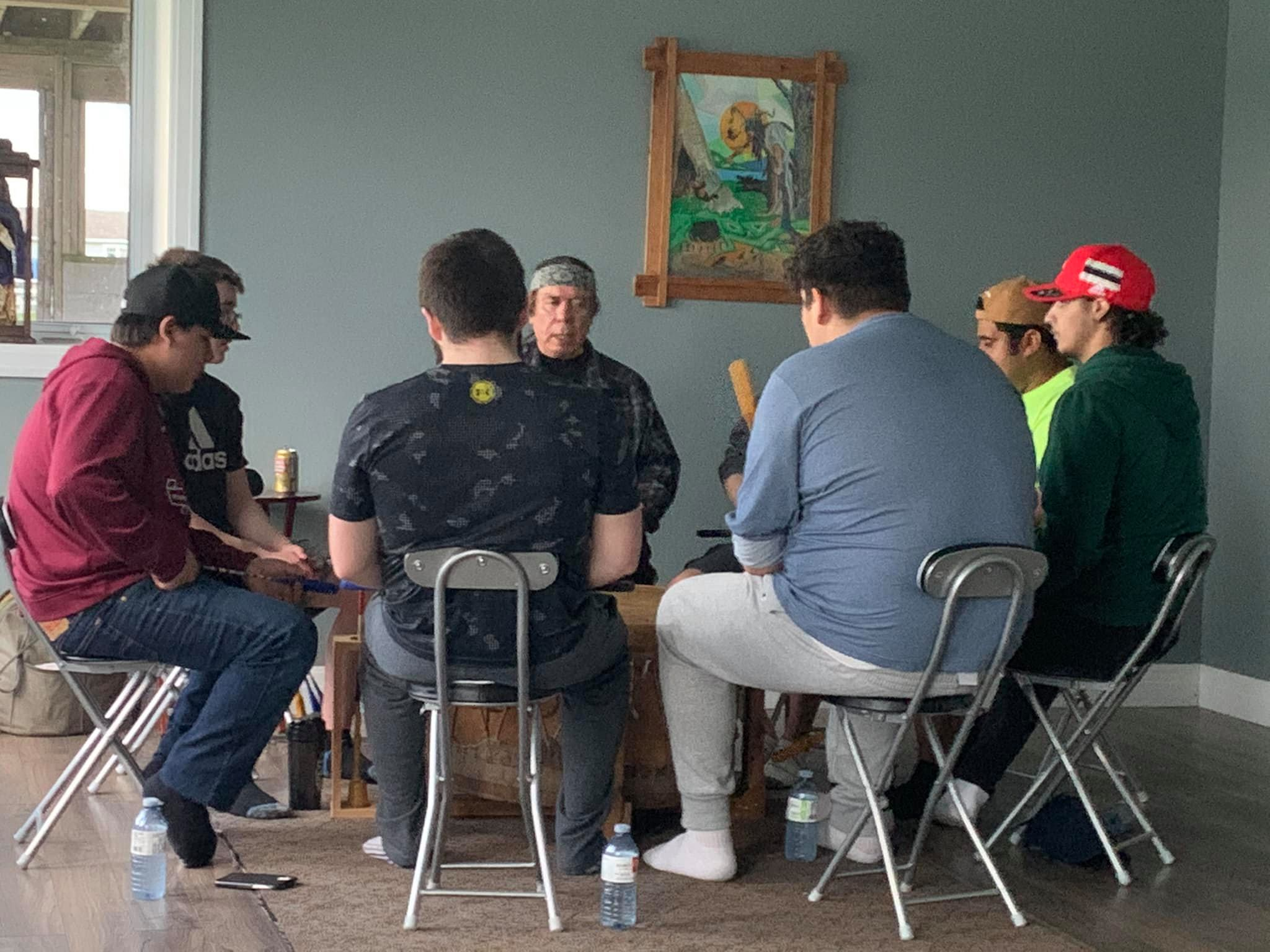 Landmark project looks at cannabis harm reduction in Indigenous communities - Gipto lads