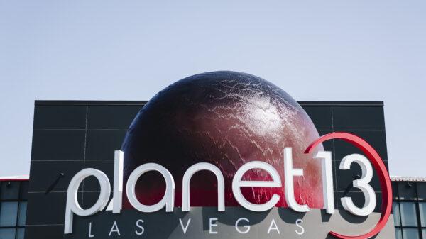Planet 13's Las Vegas superstore