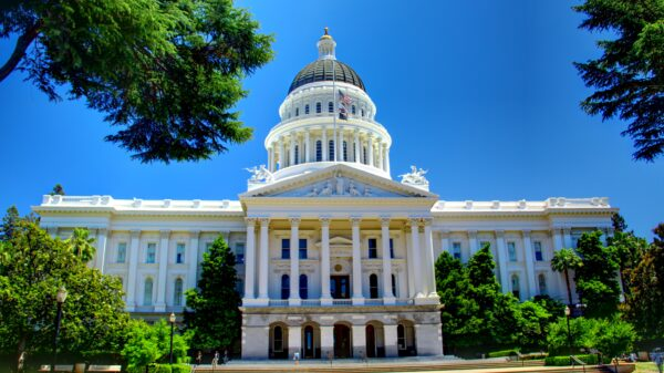 California one step away from allowing terminally ill patients use cannabis at hospitals