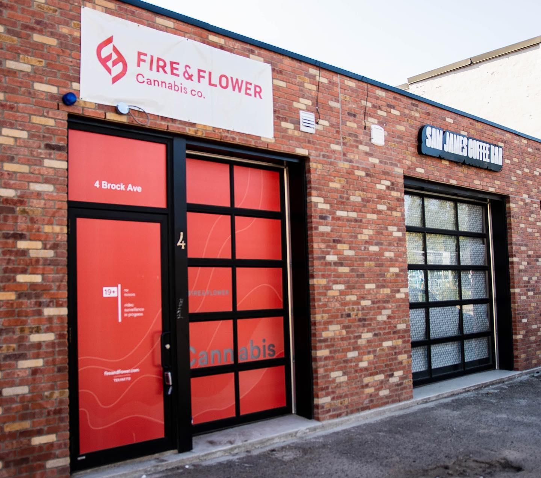 Fire and Flower revenues top $43M as digital platform proves vital
