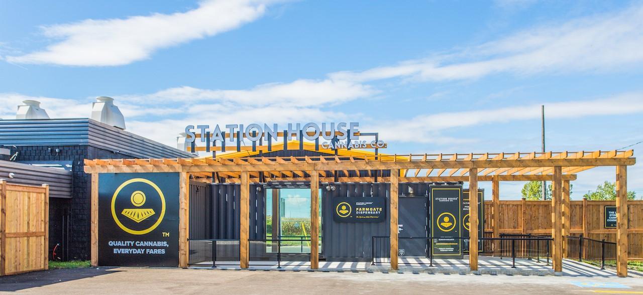Sensi Brands opens third farmgate cannabis store in Ontario2crop