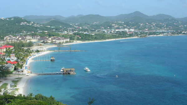 St Lucia decriminalizes up to 30g of cannabis for adult use