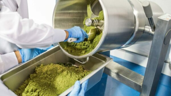 Valens accesses GMP facility through Australian partnership