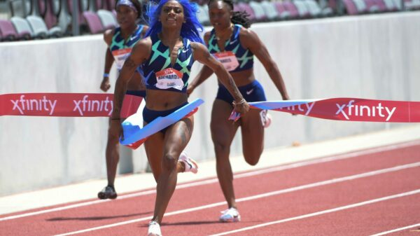 WADA to review cannabis ban after Sha'Carri Richardson's suspension