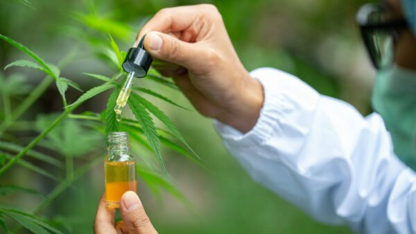 80% of patients report reduced symptoms after using cannabis oil - Khiron study