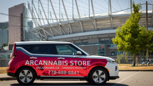 A few months in, BC weed delivery broadens reach but benefits are mixed