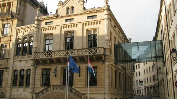 Luxembourg set to greenlight cannabis cultivation for adult-use