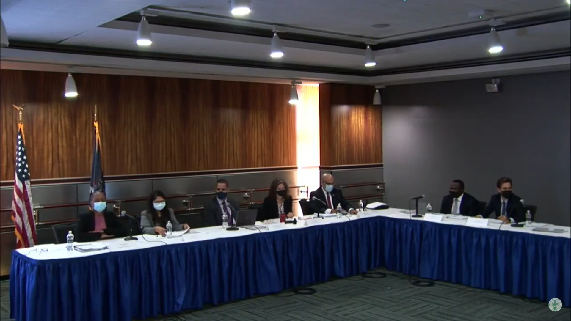 New York cannabis board holds first meeting, expands medical access